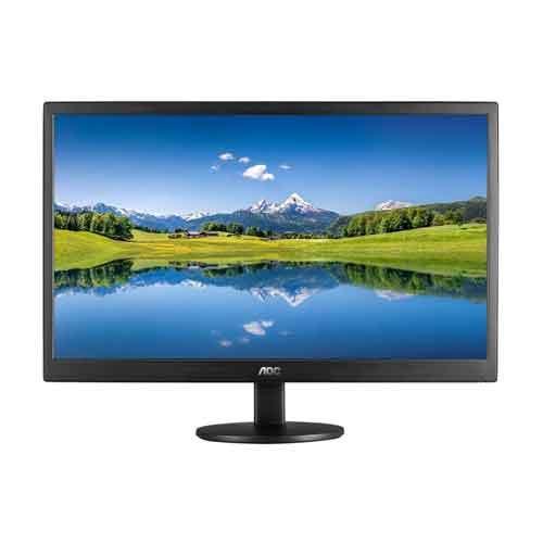 AOC 19.5inch Monitor(E2070Swhn) price in hyderabad, telangana, nellore, vizag, bangalore