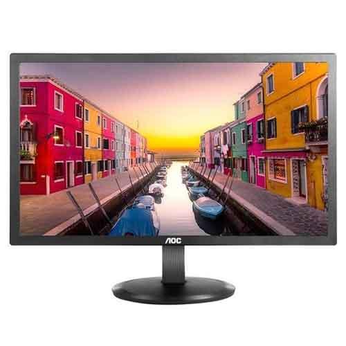 AOC E970Swn5 18point 5inch LED Monitor price in hyderabad, telangana, nellore, vizag, bangalore