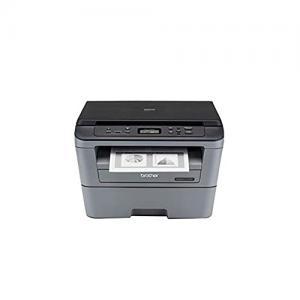 Brother DCP L2520D Multi Function Monochrome Laser Printer price in hyderabad, telangana, nellore, vizag, bangalore