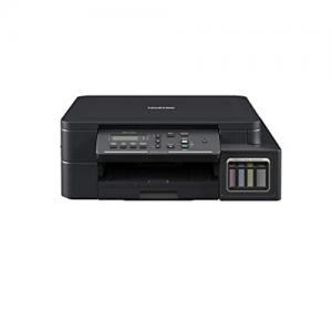 Brother DCP T310 Inktank Refill System Printer price in hyderabad, telangana, nellore, vizag, bangalore