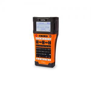 Brother PT E550WVP Wireless Industrial Label Printer price in hyderabad, telangana, nellore, vizag, bangalore