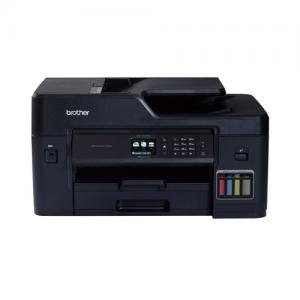 Brother T4500DW A3 Inkjet MultiFunction Printer price in hyderabad, telangana, nellore, vizag, bangalore