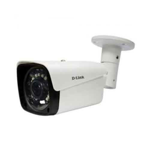 D Link DCS F5714 L1 4MP Fixed IP Bullet Camera price in hyderabad, telangana, nellore, vizag, bangalore