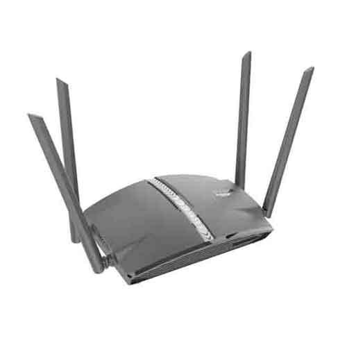D Link DIR 1360 EXO AC1300 Smart Mesh WiFi Router price in hyderabad, telangana, nellore, vizag, bangalore