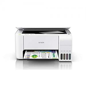 Epson L3116 Color EcoTank Multi Function Printer price in hyderabad, telangana, nellore, vizag, bangalore