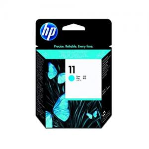 HP 11 C4836A Cyan Original Ink Cartridge price in hyderabad, telangana, nellore, vizag, bangalore