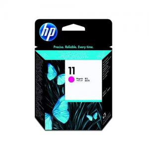 HP 11 C4837A Magenta Original Ink Cartridge price in hyderabad, telangana, nellore, vizag, bangalore