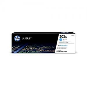 HP 202A CF501A Cyan LaserJet Toner Cartridge price in hyderabad, telangana, nellore, vizag, bangalore