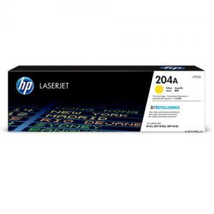 HP 204A CF512A Yellow LaserJet Toner Cartridge price in hyderabad, telangana, nellore, vizag, bangalore