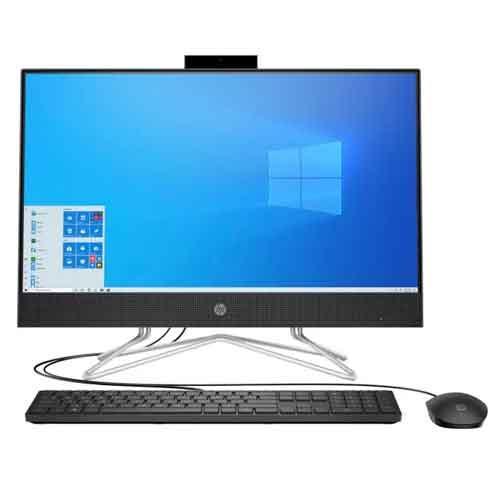 HP 22 df0141in All in One Desktop price in hyderabad, telangana, nellore, vizag, bangalore