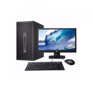 HP 280 G4 6SP40PA Microtower Desktop price in hyderabad, telangana, nellore, vizag, bangalore
