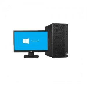 HP 280 G4 9LA72PA Microtower Desktop price in hyderabad, telangana, nellore, vizag, bangalore