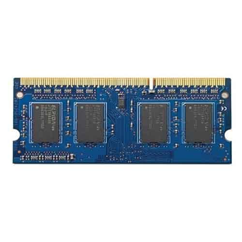 HP 2GB DDR3L 1600 1.35V SODIMM H6Y73AA price in hyderabad, telangana, nellore, vizag, bangalore