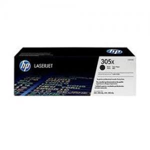 HP 305X CE410X High Yield Black LaserJet Toner Cartridge price in hyderabad, telangana, nellore, vizag, bangalore