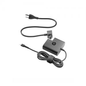 HP 65W 1HE08AA USB C Power Adapter price in hyderabad, telangana, nellore, vizag, bangalore