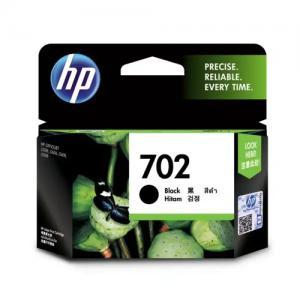 HP 702 CC660AA Black Original Ink Cartridge price in hyderabad, telangana, nellore, vizag, bangalore