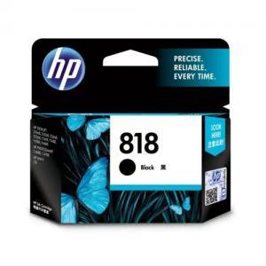 HP 818 CC640ZZ Black Original Ink Cartridge price in hyderabad, telangana, nellore, vizag, bangalore