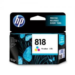 HP 818 CC643ZZ Tri color Original Ink Cartridge price in hyderabad, telangana, nellore, vizag, bangalore