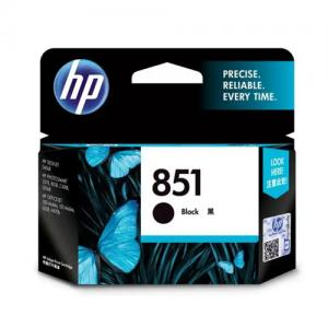 HP 851 C9364ZZ Black Original Ink Cartridge price in hyderabad, telangana, nellore, vizag, bangalore