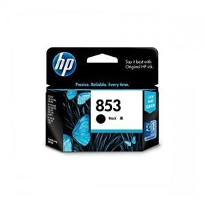HP 853 C8767ZZ Black Ink Cartridge price in hyderabad, telangana, nellore, vizag, bangalore