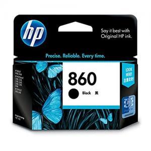 HP 860 CB335ZZ Black Ink Cartridge price in hyderabad, telangana, nellore, vizag, bangalore