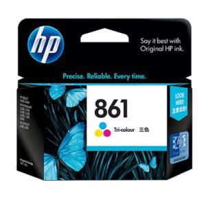 HP 861 CB337ZZ Tri color Original Ink Cartridge price in hyderabad, telangana, nellore, vizag, bangalore