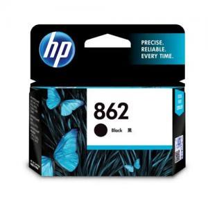 HP 862 CB316ZZ Black Original Ink Cartridge price in hyderabad, telangana, nellore, vizag, bangalore