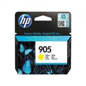 HP 905 T6L97AA Yellow Original Ink Cartridge price in hyderabad, telangana, nellore, vizag, bangalore