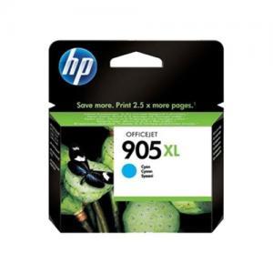 HP 905XL T6M05AA High Yield Cyan Original Ink Cartridge price in hyderabad, telangana, nellore, vizag, bangalore