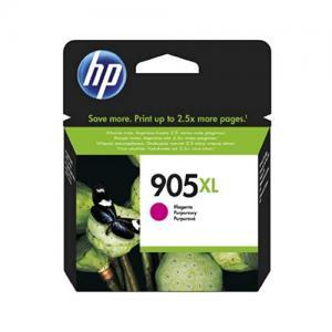 HP 905XL T6M09AA High Yield Magenta Original Ink Cartridge price in hyderabad, telangana, nellore, vizag, bangalore