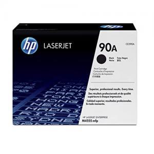 HP 90A CE390A Black LaserJet Toner Cartridge price in hyderabad, telangana, nellore, vizag, bangalore