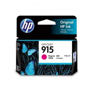HP 915 3YM16AA Magenta original Ink Cartridge price in hyderabad, telangana, nellore, vizag, bangalore