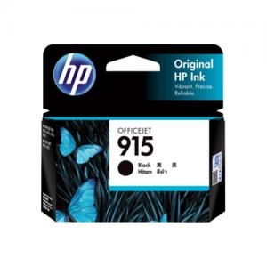 HP 915 3YM18AA Black original Ink Cartridge price in hyderabad, telangana, nellore, vizag, bangalore