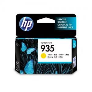HP 935 C2P21AA yellow Ink Cartridge price in hyderabad, telangana, nellore, vizag, bangalore