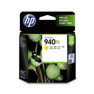 HP 940xl C4909AA High Yield Yellow Original Ink Cartridge price in hyderabad, telangana, nellore, vizag, bangalore