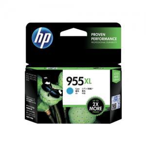 HP 955XL L0S63AA High Yield Cyan Original Ink Cartridge price in hyderabad, telangana, nellore, vizag, bangalore