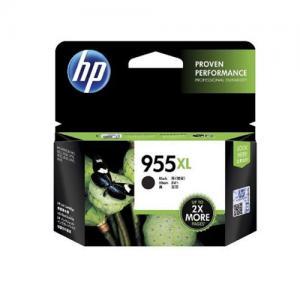 HP 955XL L0S72AA High Yield Black Original Ink Cartridge price in hyderabad, telangana, nellore, vizag, bangalore