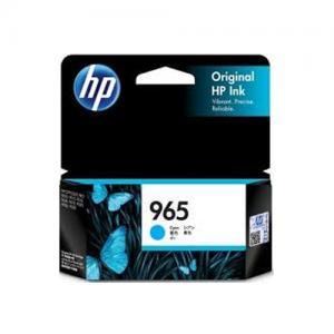 HP 965 3JA77AA Cyan Original Ink Cartridge price in hyderabad, telangana, nellore, vizag, bangalore
