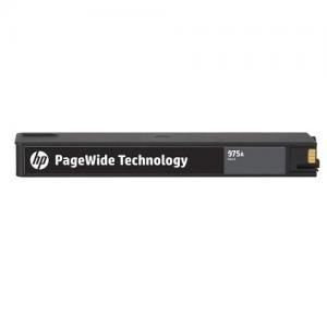 HP 975A L0R97AA Black Original PageWide Cartridge price in hyderabad, telangana, nellore, vizag, bangalore