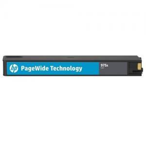 HP 975X L0S00AA High Yield Cyan Original PageWide Cartridge price in hyderabad, telangana, nellore, vizag, bangalore