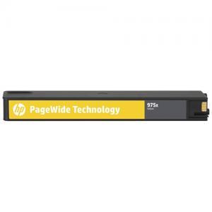 HP 975X L0S06AA High Yield Yellow Original PageWide Cartridge price in hyderabad, telangana, nellore, vizag, bangalore