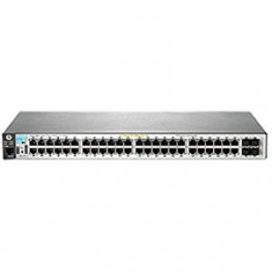 HP Aruba 2530 24G PoE Plus Switch J9773A price in hyderabad, telangana, nellore, vizag, bangalore