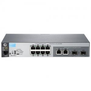 HP Aruba 2530 8 Switch price in hyderabad, telangana, nellore, vizag, bangalore