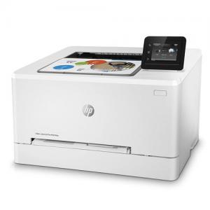 Hp Color Laserjet M254dw Printer price in hyderabad, telangana, nellore, vizag, bangalore