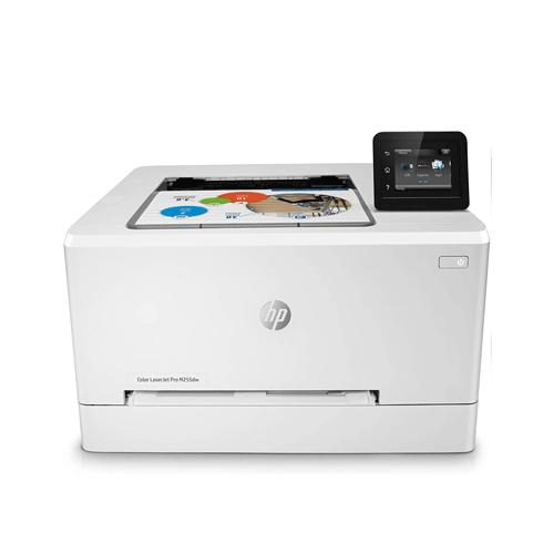 HP Color Laserjet M255DW Printer  price in hyderabad, telangana, nellore, vizag, bangalore