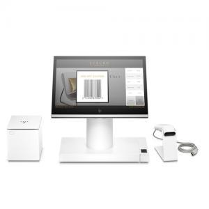 HP Elite POS G1 Retail System(4BN97PA)    price in hyderabad, telangana, nellore, vizag, bangalore