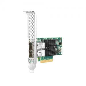 HP Ethernet 10GB 2 port 546SFP Adapter price in hyderabad, telangana, nellore, vizag, bangalore