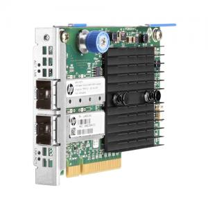 HP FlexFabric 10Gb 727060 B21 2 port 556FLR SFP Adapter price in hyderabad, telangana, nellore, vizag, bangalore