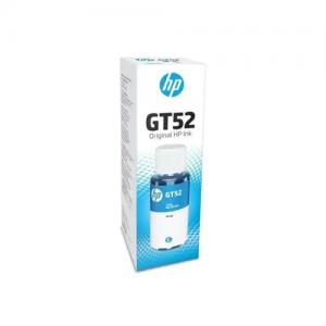 HP GT52 70ML M0H54AA Cyan Original Ink Bottle price in hyderabad, telangana, nellore, vizag, bangalore