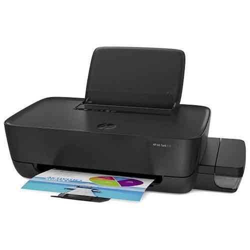 Hp Ink Tank 115 Printer price in hyderabad, telangana, nellore, vizag, bangalore